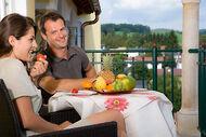 Wellness Urlaub im Panoramahotel Jagdhof, Bayerischer Wald